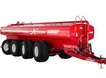 Manure Handling equipment